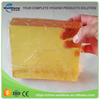 Baby Diaper Light Yellow Block Construction Adhesives Hot Melt Glue