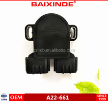 BAIXINDE factory price A22-661J03 Throttle Position Sensor TPS A22-661 J03