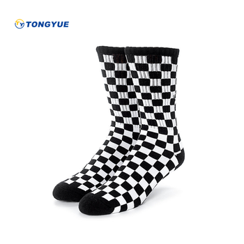 e6fb5d7d4070b TY-0852 mens checkered socks, View mens checkered socks, TONGYUE Product  Details from Zhuji United Happiness Knitting Co., Ltd. on Alibaba.com