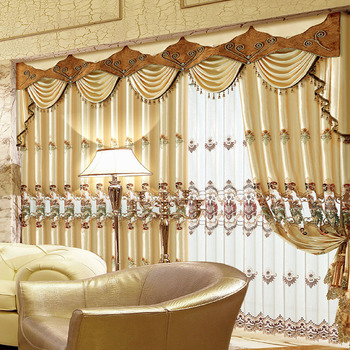 Charmant Customize Fancy Bedroom Models Of Valance String Yellow Curtains