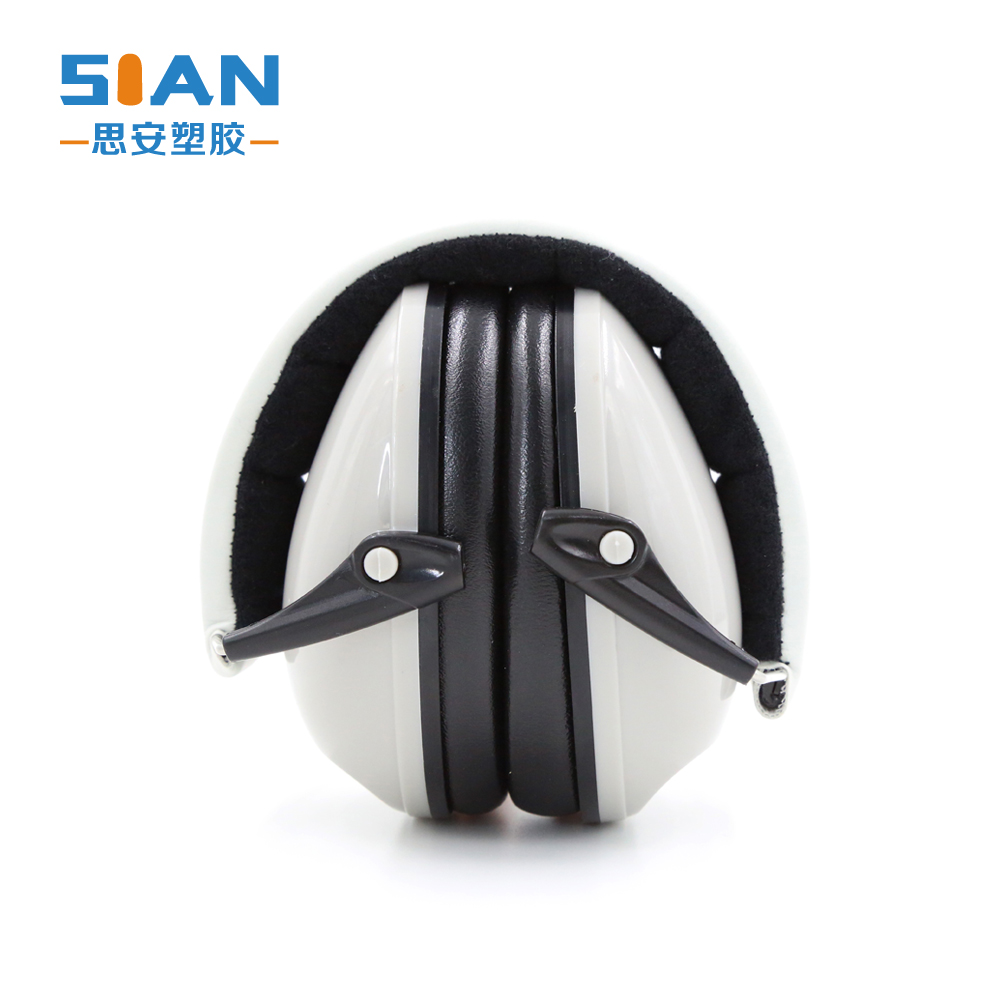 Durable ABS material custom safety Ear muffler for children