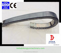 JR-2 rectangle of enclosed type metalic hose