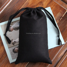 2016 [bag factory] new design in stock goods colorful standard custom bag/drawstring cotton bag/folding non woven