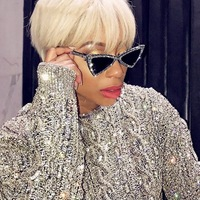 813bfe04e6 China Big Diamond Sunglasses