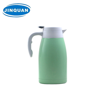 Specializing in the production High-capacity Coffee pot vacuum flask coffee pot stainless steel coffee pot