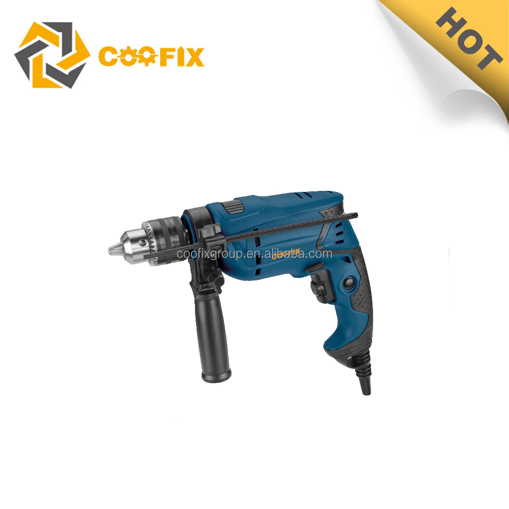 COOFIX 13mm 800W power tools electric hand impact drill