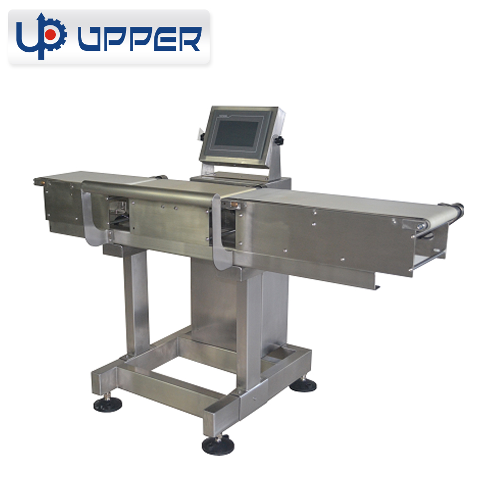 Automatic Online Check Weigher Machine - Buy Weight ...