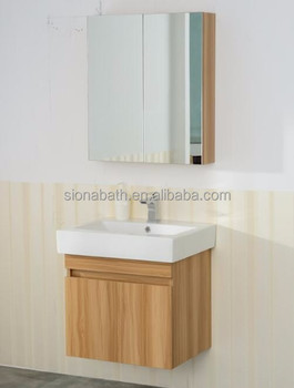 simple design european style cabinets bathroom mirror buy bathroom