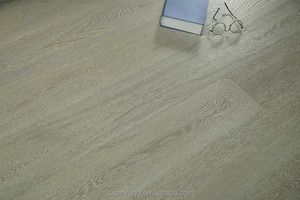 Wholesale grey oak industrial wood flooring