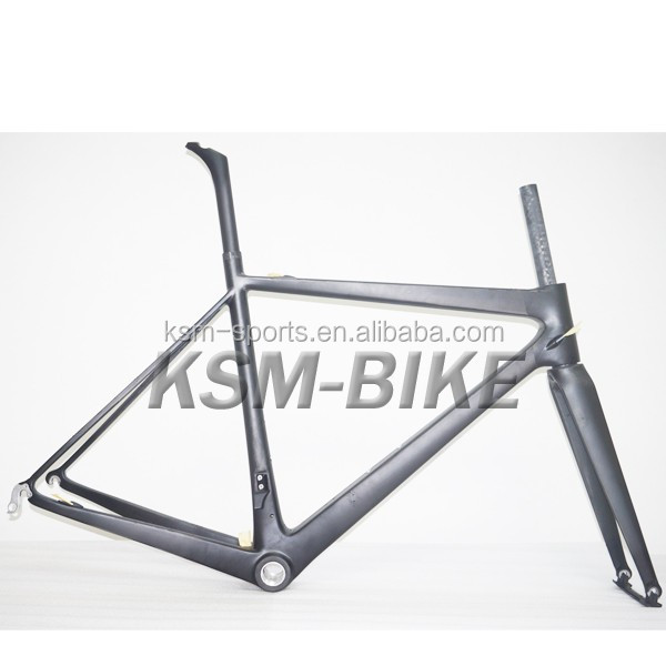 New T1000 super light carbon fiber bike frame toray carbon fiber bike frame