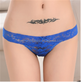 Teen Lace Thong Sex 50