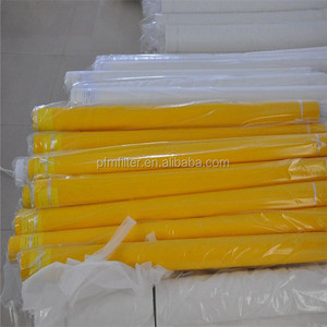 Top rated 0.6m to 3.9m Polyester mesh screen printing fabric mesh