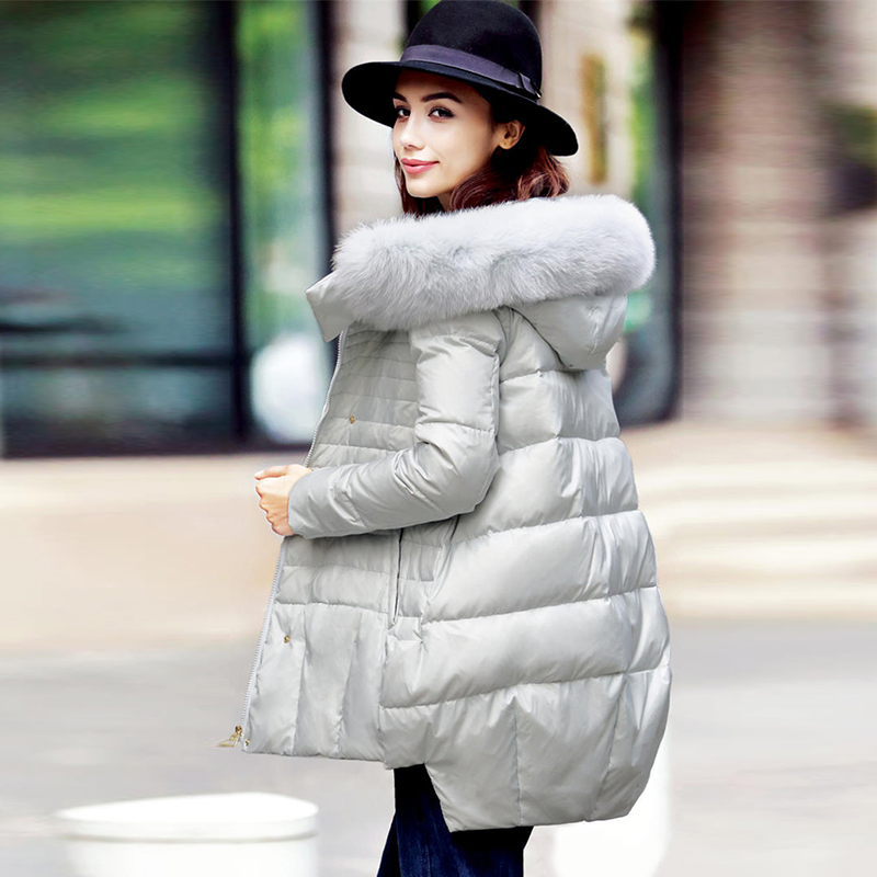 Irregular Style A-Grade Quality <strong>Fashion</strong> Cloak <strong>Winter</strong> Padded Designer Middle Long <strong>Coat</strong> for Women