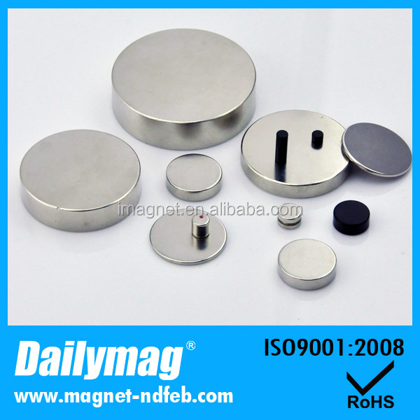Thin super strong magnet for clothing, leather bags etc high quality