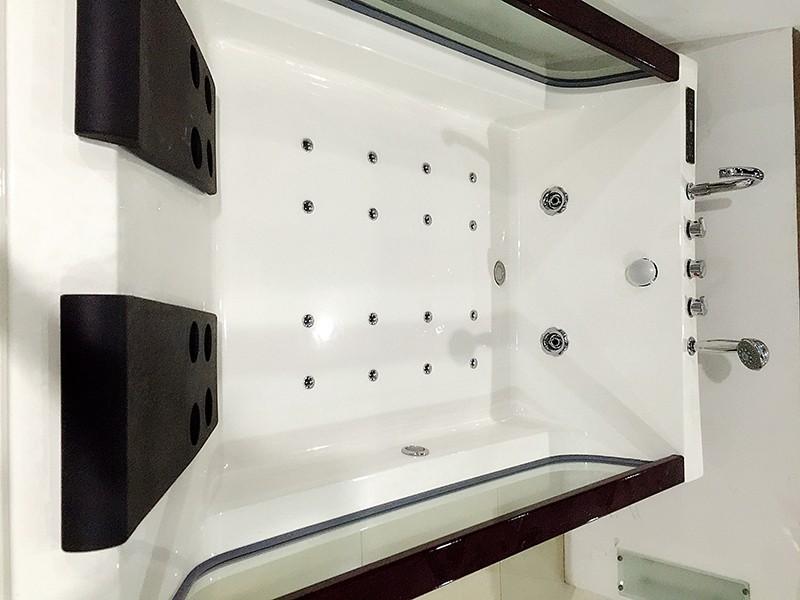 2 Person Indoor Hot Tub 1800x1200x680 Buy Indoor Hot Tub
