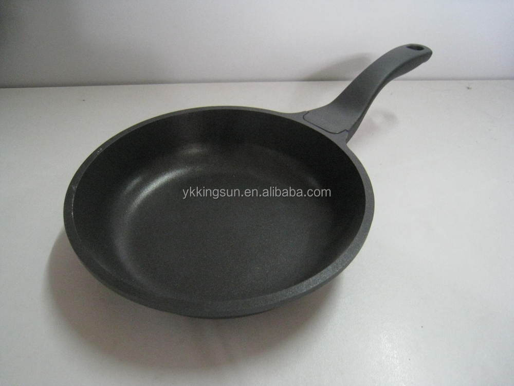 OEM high quality die casting electric omelet pan