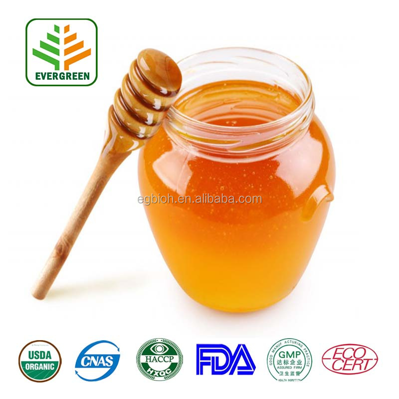 100% Fresh Organic Honey, Natural Bee Honey, Honey Syrup
