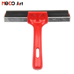 6 Inch Scrapbooking Tool Hard Rubber Roller