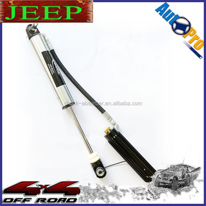Shock absorber for 07-15 jeep wrangler jk Heavy Duty offroad Air Bypass shocks