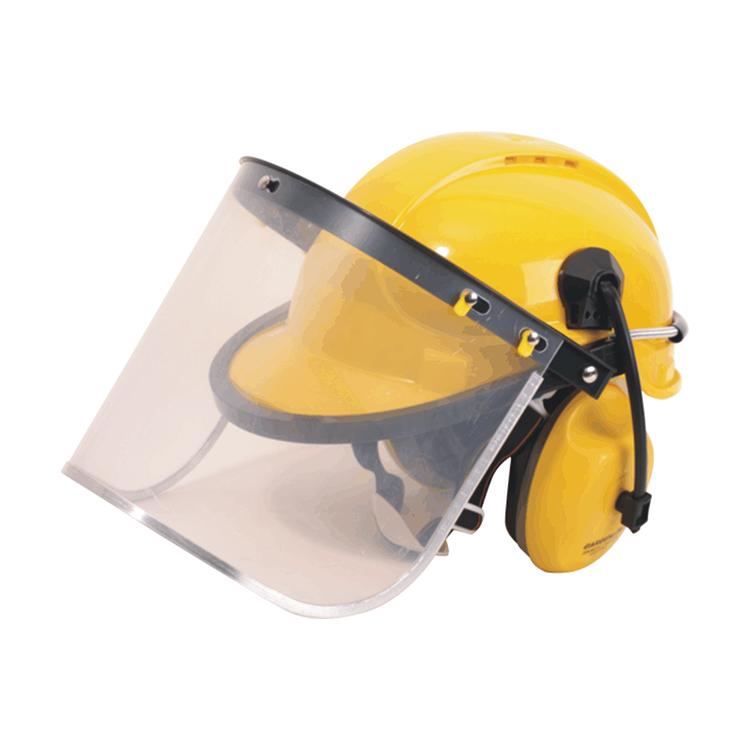 Safety Face Shield >> Hve002 Helmet Safety Face Shield Value Combination Abs Pe Visor Adapter Plastic Face Mask Buy Plastic Face Mask Abs Helmet Face Mask Safety Helmet
