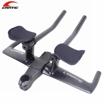 Carbon Fiber Time Trial Bikes Handle Bar Tt Bicycle Handlebar