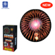 US market 12 shots cutting edge artillery shell fireworks