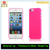 S-color china phones fancy mobile phone covers for iphone 5S 6