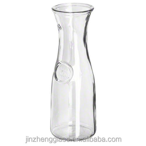 vendimia en relieve paul masson botella de leche de vidrio jarra buy product on alibabacom