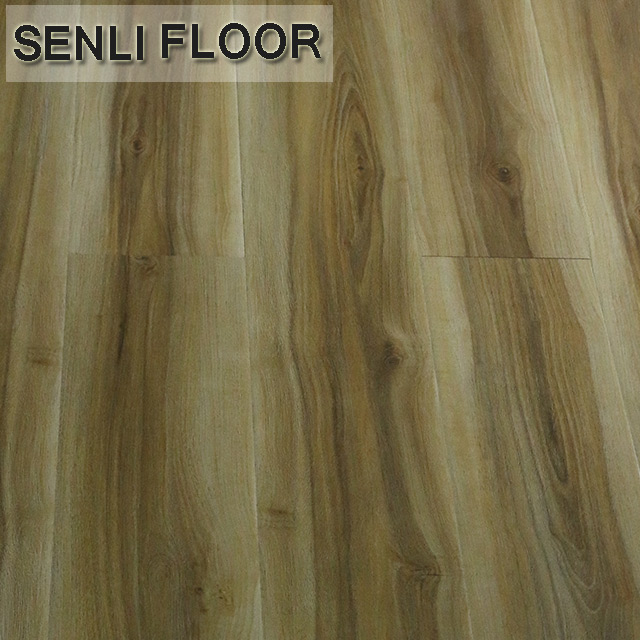 Durable Kitchen Waterproof Laminate Wood Flooring In China