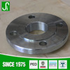 Ansi / EN b16.5 class 300 forged steel threaded flanges