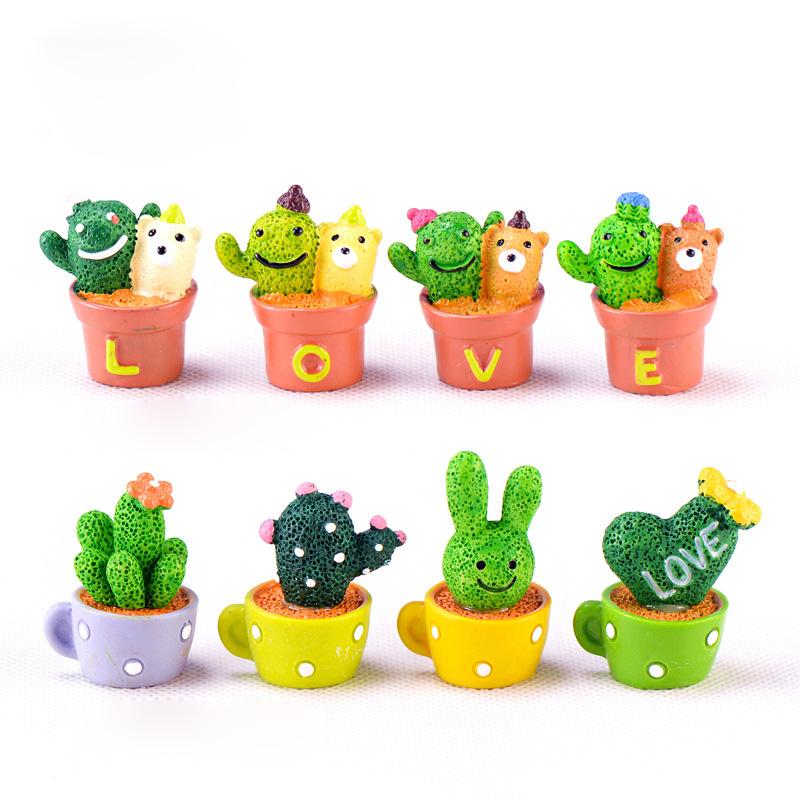 Cari Kualitas Tinggi Miniatur Kaktus Produsen Dan Miniatur