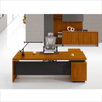 Office Furniture Set L Shape