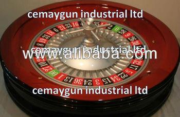 Roulette Wheel American Roulette Wheel French Roulette Wheel