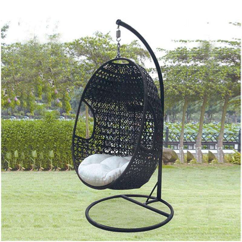 Outdoor Furniture Swing Seat Set,Metal Outdoor Swings For ...