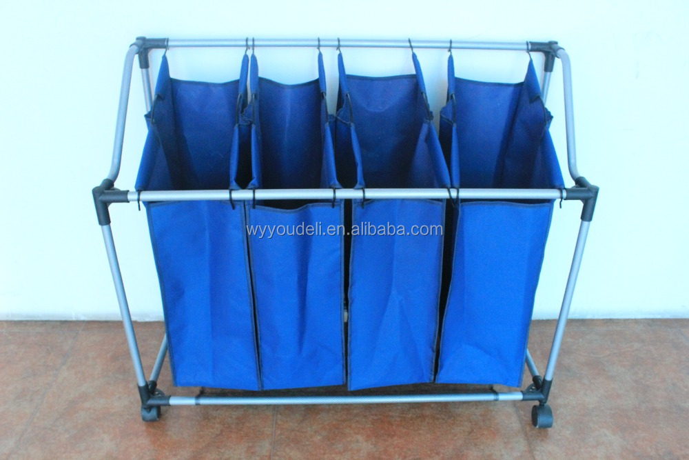New Design Jiafei Fashion And Cheap Foldable Folding Laundry Basket With Wheels Buy Laundry