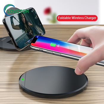 Hot Sale Fashion Q1 New Fast WirEless Charging