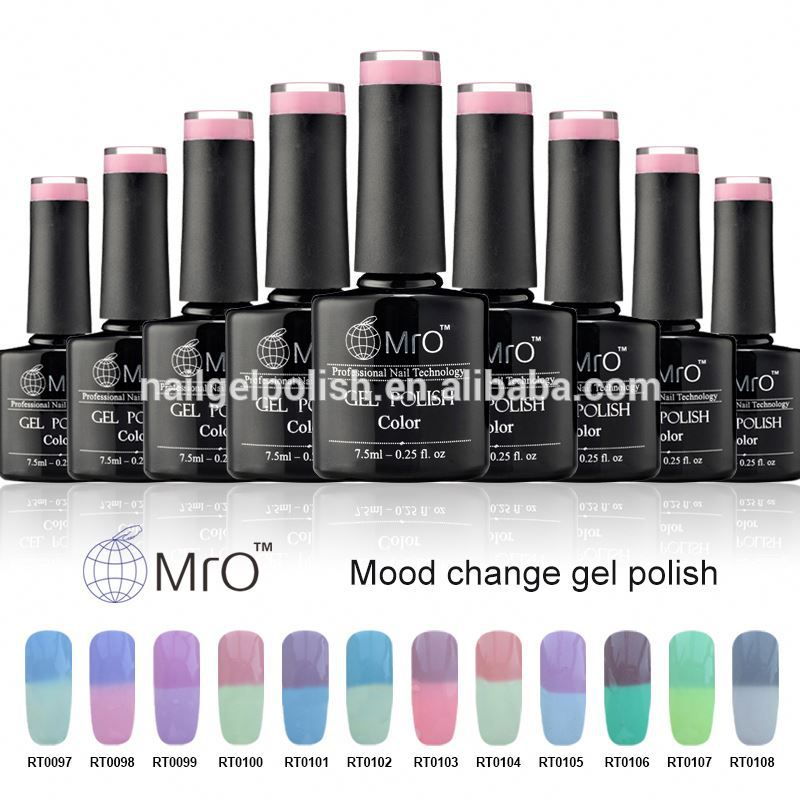 Opaco Uv Tre Step Gel Gel Più Popolare Facile Soak Off Nail Polish Nail Polacco Uv Del Gel