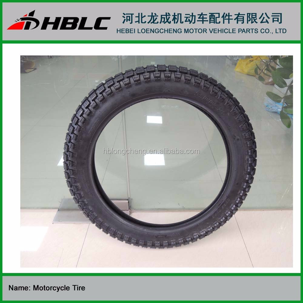 Hot Sale China High Quality Cheap Motorcycle Tire