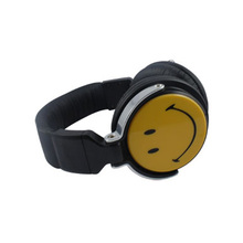 Nuovo stile 3.5mm apparecchiature utente wired <span class=keywords><strong>cuffie</strong></span> dj