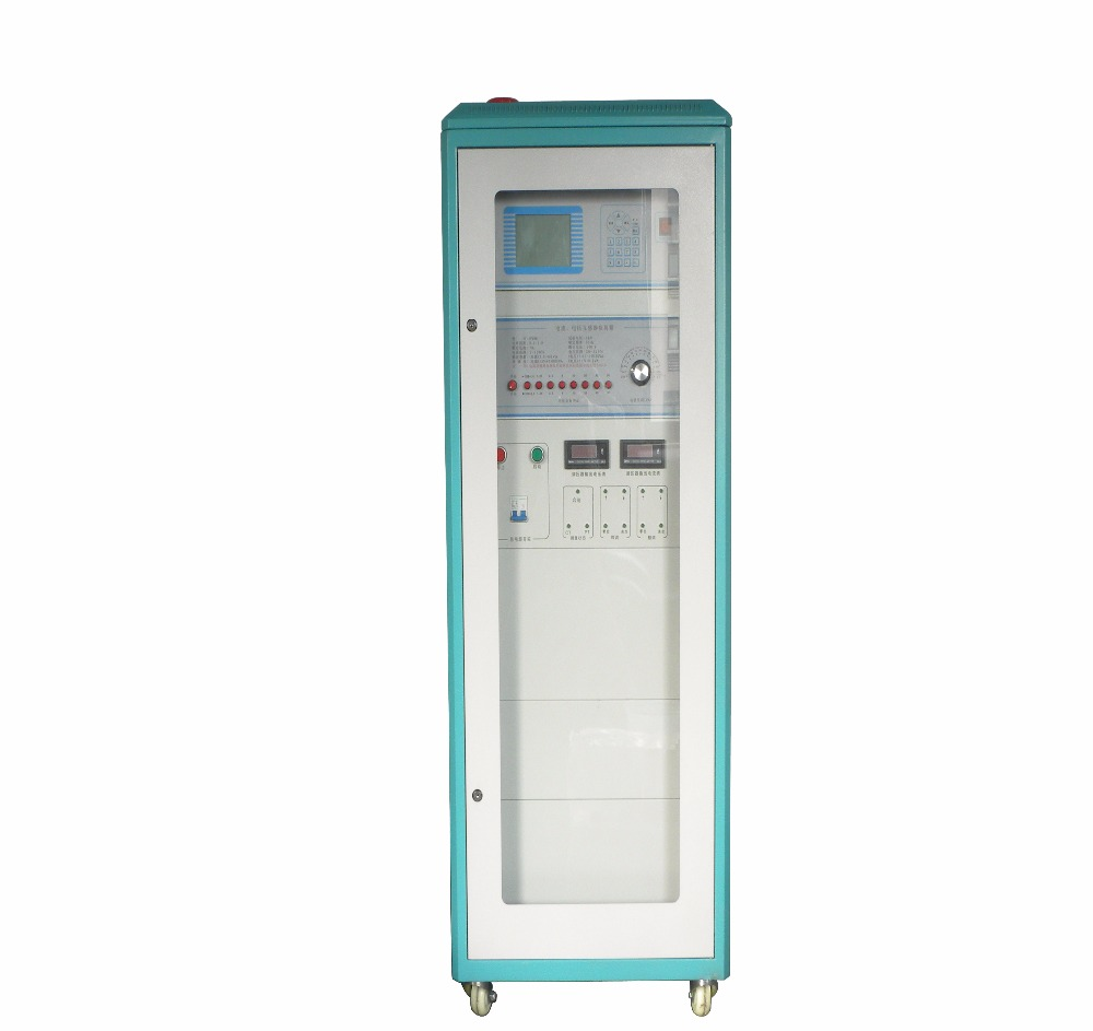 1000A-5000A Automatic Transformer Calibration Device