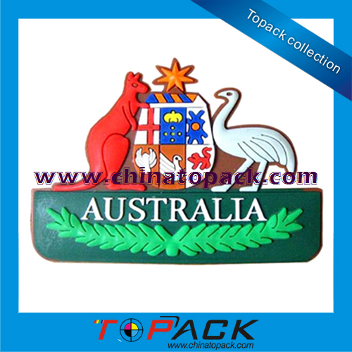 Professional Factory Cheap Wholesale Top Quality souvenir resin fridge magnet with good prices