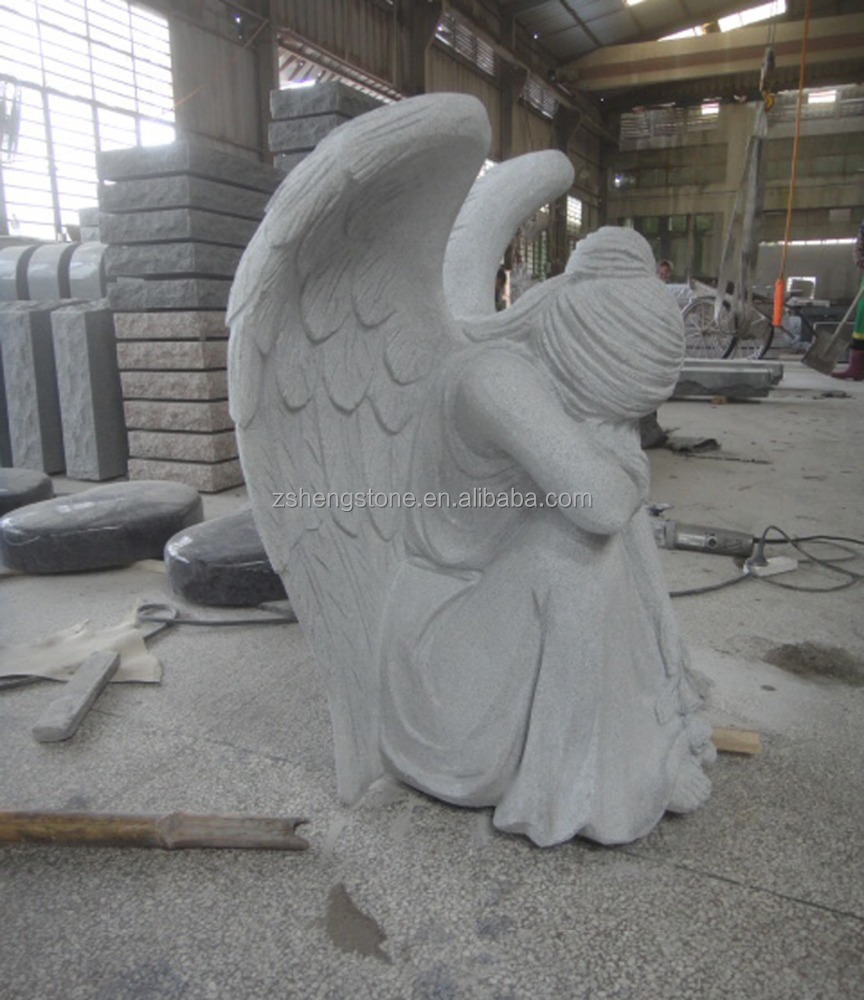 Life Size Weeping Angel Statues, Life Size Weeping Angel Statues Suppliers  And Manufacturers At Alibaba.com