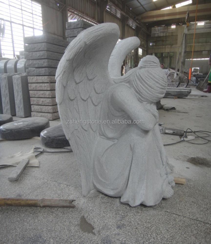Hummingbird Angel Garden Statue Holy Land Art Pany