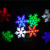 Led Christmas Holiday Light Projector With 12 Slides