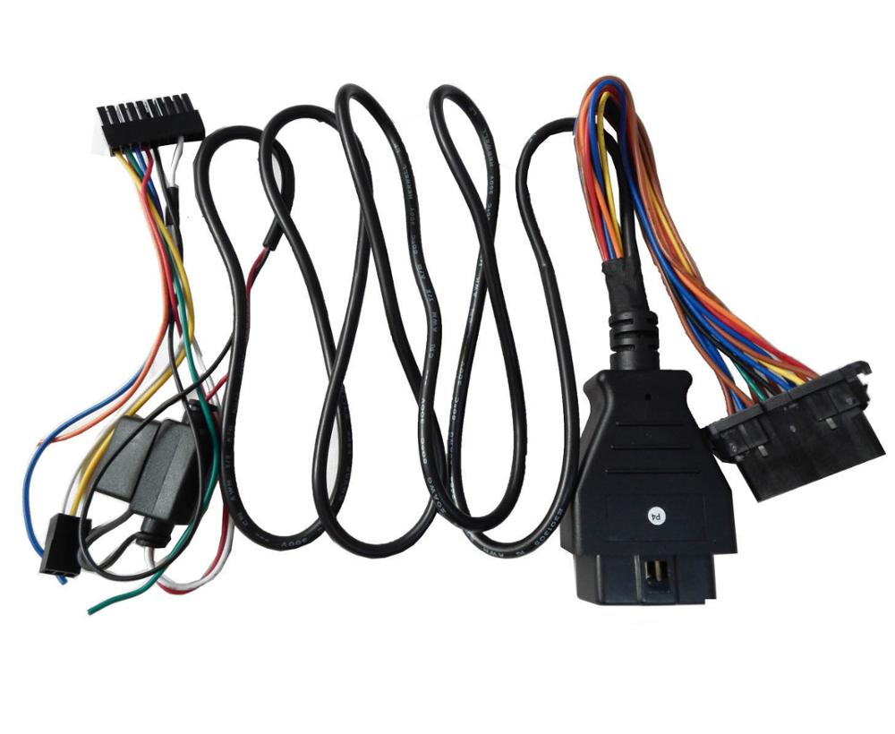 ul2464 trucks open overmolding 16 obd with connector fuse box
