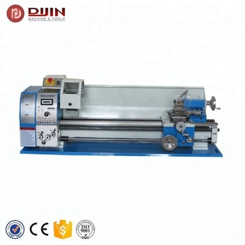 Best Price Of Small Bench Lathe Bhc250vf With Auto Feed For Sales - Buy  Bench Lathe,Variable Speed Lathe,Small Lathe Product on Alibaba com