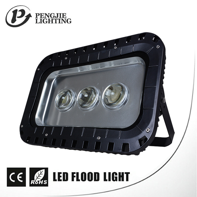 Buy cheap china used outdoor lighting products find china used pengjie widely used high lumen outdoor waterproof 180w led flood light exterior aloadofball Choice Image