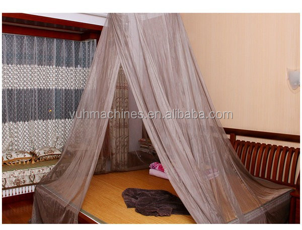 High quality antibacterial radiation protection very large mosquito net/EMF protection Bed canopies with Lower Price