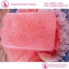 Organic Dead Sea Salt Soap OEM