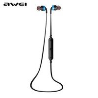 smart android cell phones Earphones top sales 2017 new wireless earphone mobile bluetooth headphone